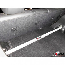 Rear Strut Bar Nissan Juke (F-15) 1.5 2WD (2010)