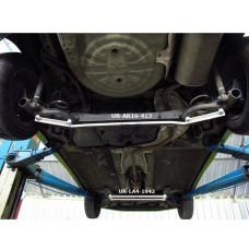 Rear Anti-roll Bar Nissan March (K13) 1.2 (2011)
