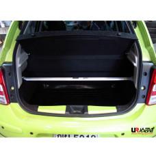 Rear Strut Bar Nissan March (K13) 1.2 (2011)