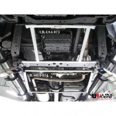 Front Lower Bar Nissan Navara 2.5 (Turbo)