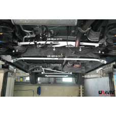 Rear Anti-roll Bar Nissan Serena C26 2.0 2WD (2012)