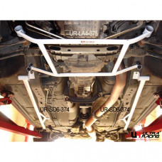 Front Lower Bar Nissan Silvia S15