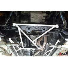 Front Lower Bar Nissan Skyline GT-R 33 (4WD)