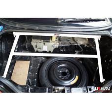 Rear Strut Bar Nissan Skyline GT-R 33 (4WD)