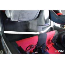 Rear Cross Bar Nissan Skyline GT-R 33 (4WD)