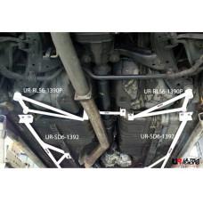 Side Lower Bar Nissan Skyline GT-R 33 (4WD)