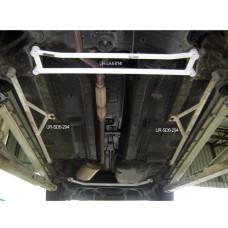 Side Lower Bar Perodua Alza