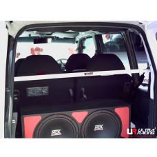 Rear Upper Brace Perodua Kenari