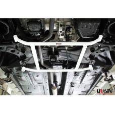 Front Lower Bar Perodua Myvi (Lagi Best) 1.5