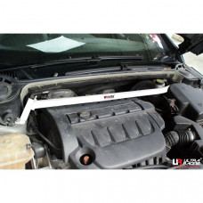 Front Strut Bar Peugeot 407 2.0 (2004)