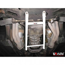 Front Lower Bar Pontiac GTO 6.0 V8 2WD (2004)