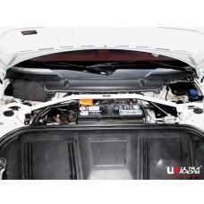Front Strut Bar Porsche 911 (Turbo) 3.6TT (2009)