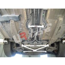 Middle Lower Bar Porsche Boxster (986)