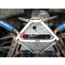 Rear Lower Bar Porsche Boxster (986)
