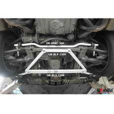 Rear Lower Bar Porsche Carerra 2S 997 (2WD) 3.8 (2005)