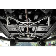 Front Lower Bar Proton Iriz 1.6 (2014)