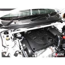 Front Strut Bar Proton Preve 1.6T (2012)