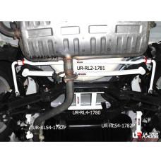 Rear Anti-roll Bar Proton Preve 1.6T (2012)