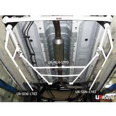 Side Lower Bar Proton Preve 1.6T (2012)
