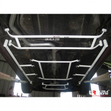 Rear Lower Bar Proton Wira 1.3 / 1.5 (Sedan)
