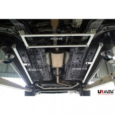 Front Lower Bar Proton Saga BLM (FLX) 1.6 (2011)