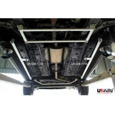 Side Lower Bar Proton Saga BLM (FLX) 1.6 (2011)