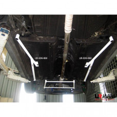 Side Lower Bar Proton Satria Neo