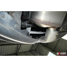 Rear Frame Brace Honda HRV (2nd Gen) 1.8 2WD (2015)