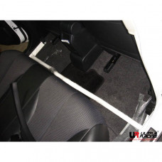 Rear Cross Bar Nissan Latio / Tiida
