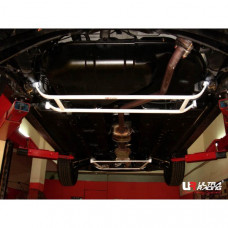 Rear Lower Bar Subaru Legacy BM (5th Gen) 3.6R 4WD (2011)