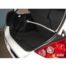 Rear Strut Bar Nissan Latio / Tiida