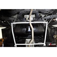 Rear Lower Bar Renault Samsung SM5 (L-43) 2WD 2.0 LPI (2010)