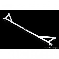 Rear Lower Bar Renault Scenic (2WD) 1.6 (1999)