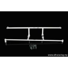 Side Lower Bar Proton Wira 1.6 / 1.8 (A/B)