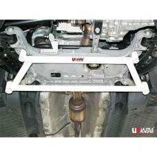 Front Lower Bar Volkswagen Passat CC 1.8 TSI (2012)
