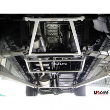 Front Lower Bar Ssangyong Actyon Sport (4WD) 2.0D (2006)