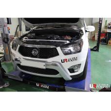 Front Strut Bar Ssangyong Korando Sport (4WD) 2.0D (2010)