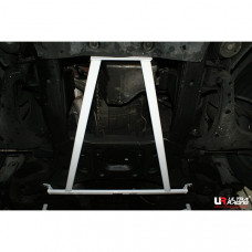 Front Lower Bar Ssangyong Rodius (4WD) 2.7D (2004)
