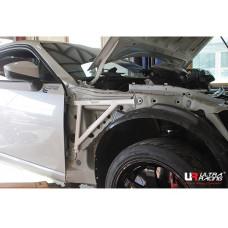 Fender Brace Toyota GT 86 2.0 (2012)