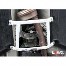 Middle Lower Bar Toyota GT 86 2.0 (2012)