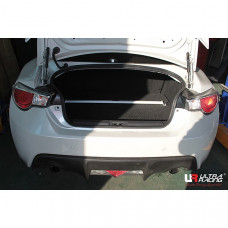 Rear Strut Bar Toyota GT 86 2.0 (2012)