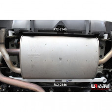 Rear Frame Brace Toyota GT 86 2.0 (2012)