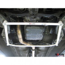 Front Lower Bar Subaru Impreza V.7 (Wagon) (2001-2003)