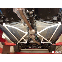 Ultra Racing Front Strut Brace for Subaru Forester SG9 TW2-615