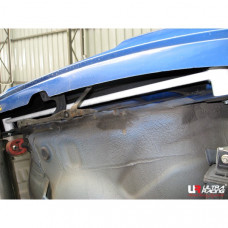 Rear Frame Brace Subaru Impreza WRX GDB 2.0 (V.7 / 8 / 9)