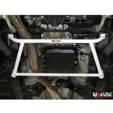 Front Lower Bar Subaru Impreza GH 1.5 V.10 (Hatchback) (2009)