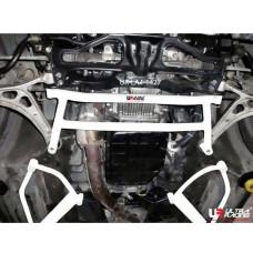 Front Lower Bar Subaru Legacy B4 2.0T (2003)