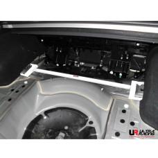 Rear Strut Bar Subaru Outback 2.5 N/A 4WD (2013)