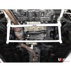 Front Lower Bar Subaru XV 2.0 (2012)
