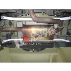 Rear Lower Bar Suzuki Grand Vitara 2.0 (J20A)